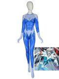Superhero Cosplay Titans Hawk Costume Hawk and Dove Costume