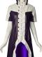 Huntress Costume Birds of Prey Cosplay Helena Bertinelli Suit