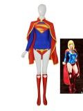 Supergirl 52 DC Comics Custom Female Superhero Costume