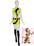 Before Watchmen Silk Spectre Costume Adult Kids Halloween Costume