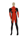 2015 New Custom Deadpool Catsuit