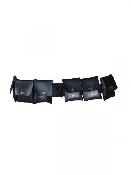 Deadpool Cosplay Accessories Waistbag