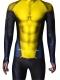Negasonic Teenage Warhead Deadpool Man Cosplay Costume