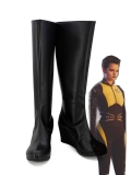 Negasonic Teenage Warhead Cosplay Deadpool 2 Superhero Boots