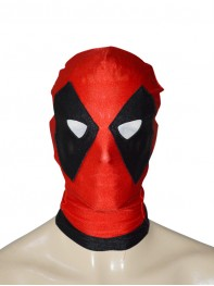 Newest Triangle Eyes Deadpool Hood