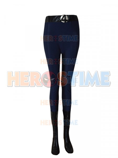 Fantastic Four Human Torch Spandex Superhero Pants