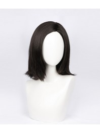 Battle Angel Cosplay Alita Girl Cosplay Wig
