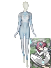 Cytus Vanessa Costume Cytus Music Game Suit