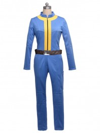 Female Style Fallout 4 Cosplay Costume