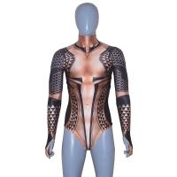 Aquaman Movie Version Aquaman Cosplay Costume