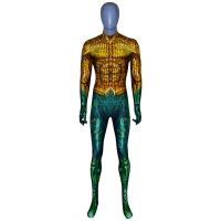 Mari Suit 2018 Film Version Aquaman Cosplay Costume