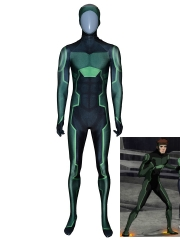 Geo Force Costume Young Justice Superheo Costume
