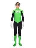 DC Comics Green Lantern Spandex Superhero Costume
