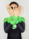 DC Universe Superhero Green Lantern Spandex Superhero Costume