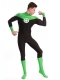 DC Comics Green Lantern Superhero Costume