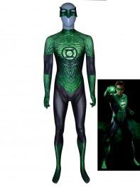 Green Lantern Suit Green Lantern John Stewart Superhero Costume