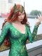 Mera Costume Aquaman Film Version Mera Printed Costume