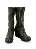 Mera Shoes Justice League Version Mera Cosplay Boots