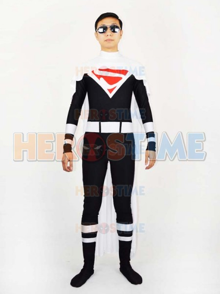 Justice Lords  Traje de Spandex de Superman