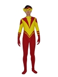 Kid Flash Young Justice DC Comics Superhero Costume