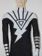 Black Lantern Corps DC Comics Custom Superhero Costume