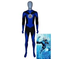 Blue Lantern Corps Blue Lantern Superhero Costume