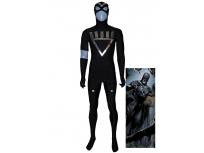Disfraz de mano negra Disfraz de supervillano de Black Lantern Corps