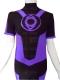 Lantern Corps Indigo Lantern Superhero Costume