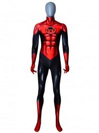 Lantern Corps Superhero Costumes