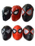 Spider-Man Cosplay Accessories Faceshell