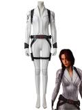 Black Widow 2020 Movie Suit Full Set Black Widow Costume