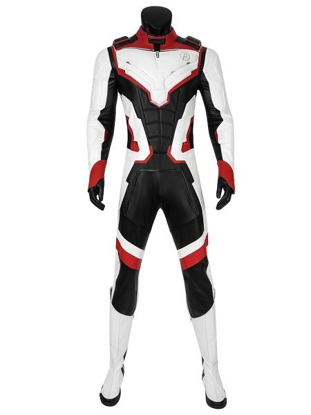 Avengers: Endgame Quantum Realm Cosplay Costume