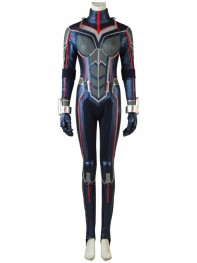 Wasp Costume 2018 Ant-Man and the Wasp Deluxe Film Version Cosplay Costume