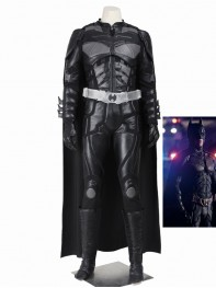 Batman: The Dark Knight Rises Batman Cosplay Costume
