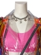 Harley Quinn Cosplay Costume Birds of Prey Cosplay Full Set