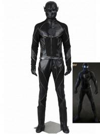 The Flash Zoom Hunter Zolomon Cosplay Costume