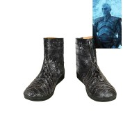 Game of Thrones 8 Night King Cosplay Boots