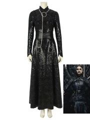 Game of Thrones 8 Cosplay Sansa Stark Cosplay Costume