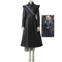 Game of Thrones 7 Cosplay Daenerys Targaryen Cosplay Costume