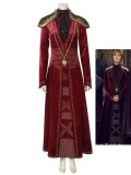 Game of Thrones 8 Cosplay Cersei Lannister Cosplay Costume