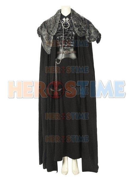 Sansa Stark Costume Game of Thrones Season 8 Cosplay Costume