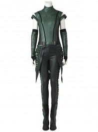 Mantis Avengers Infinity War Version Cosplay Costume