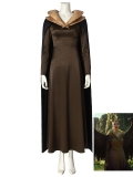 Maleficent Costume Maleficent Mistress of Evil Cosplay Costume