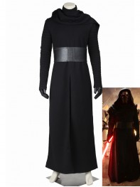 Star Wars: Episode VII- The Force Awakens Kylo Ren Cosplay Suit