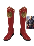 The Boys Homelander Cosplay Boots