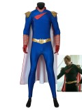 The Boys Homelander John Cosplay Halloween Costume