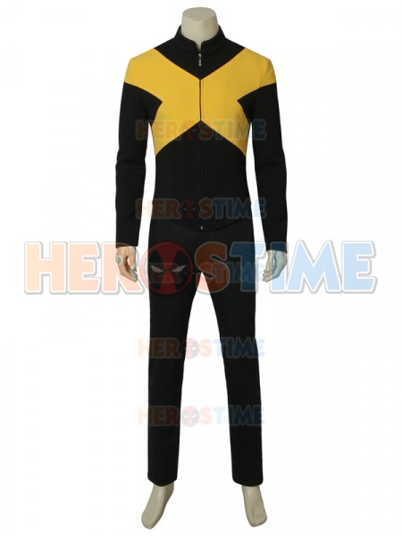 Cyclops Suit X-Men: Dark Phoenix Cosplay Costume