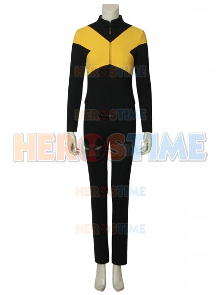 Mystique Suit X-Men: Dark Phoenix Cosplay Costume