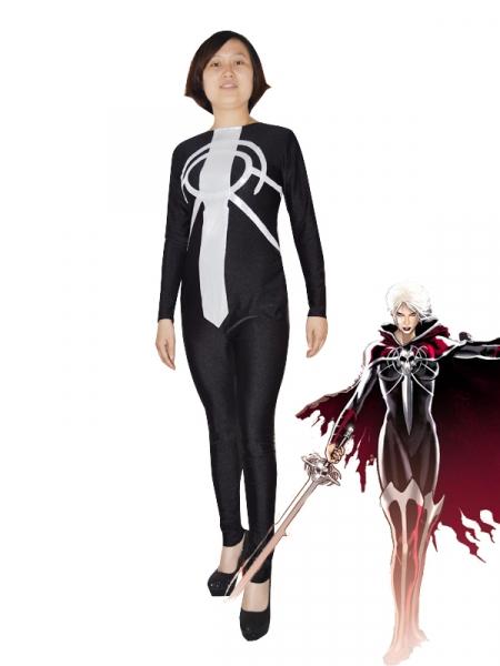 Martyr Phyla-Vell Spandex Superhero Costume