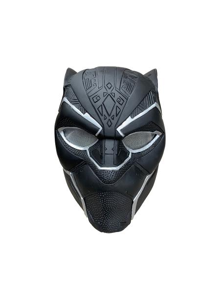 Black Panther 2018 PVC Helmet Film Version